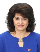 Сайганова Татьяна Ивановна